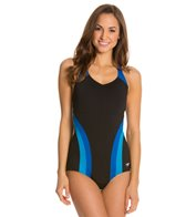 Speedo Flow Active One Piece