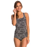speedo-ocean-dot-ultraback-one-piece-w--piping