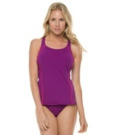 speedo-watergrid-splice-tankini-swimsuit-set