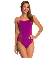 speedo-watergrid-splice-clip-back-one-piece-swimsuit