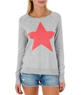 Billabong Women's Show-In-Off L/S Sweater