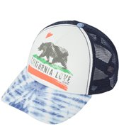 Billabong Women's Pitstop Trucker Hat