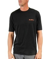 Tommy Bahama Forgive Me Enzyme Washed S/S T- Shirt