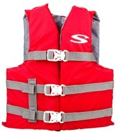 Stearns Youth Classic USCG Life Jacket (50-90 lbs)