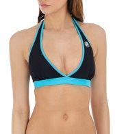 DeSoto Women's QTKini Triangle Bikini Top