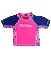 Coppertone Kids S/S Rashguard (12-24 Months)