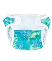 Bummis Turtles Swim Diaper Cover