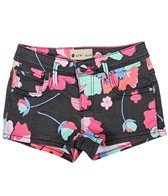 Roxy Girls' Ferris Wheel Short (7-16)