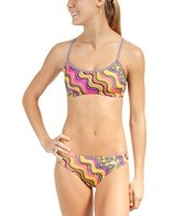 Dolfin Uglies Charo Work Out Two Piece