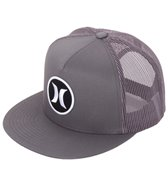 Hurley Men's Block Party Trucker Hat