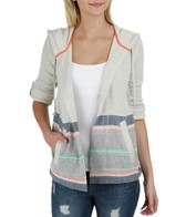 Billabong Women's Slow It Down Cardigan