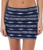Billabong Women's Don't Stop Me Skirt