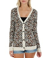 Volcom Women's For Keeps Cardigan