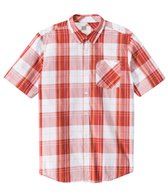 O'Neill Men's Hatfield Short Sleeve Shirt