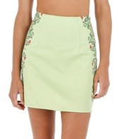 Rhythm The Citrus Drum Skirt