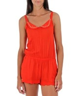 Rhythm In Stitches Playsuit