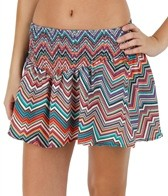 Roxy Women's Love Fest Mini Skirt