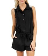 Rhythm Women's So Boarders Playsuit