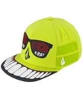 Volcom Boys' Strange Hat (Kids)