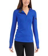 MPG Women's Shadow Run L/S