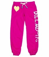 Billabong Billie Girls Goes Like This Sweat Pant (4-16)