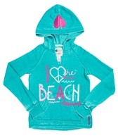 Billabong Billie Girls Recess Lover Pullover Hoodie (4-16)