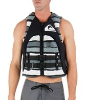 Quiksilver Men's Escape PFD USCG Approved Life Jacket