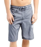 TYR Men's Sailor Stripe Boardshort
