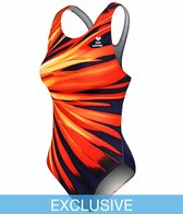 TYR Atlas Maxfit One Piece Swimsuit