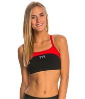 TYR Women's Carbon Bra Top