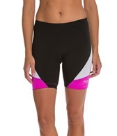 TYR Women's Carbon 6 in Tri Short