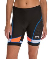 TYR Women's Competitor 6 in Tri Short