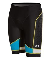 TYR Men's Competitor 9 in Tri Short