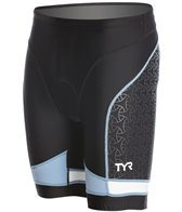 TYR Men's Competitor 7 in Tri Short