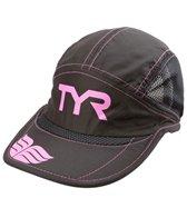 TYR Running Cap