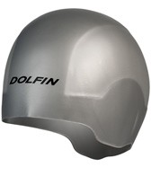 Dolfin Dome Racing Swim Cap