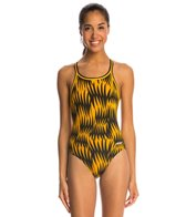 Dolfin Chloroban Max DBX Back One Piece Swimsuit