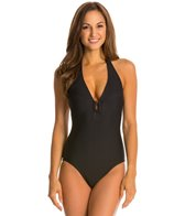 Helen Jon Essential Tortoise One Piece Swimsuit