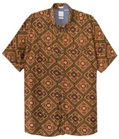 Volcom Men's Fezz Short Sleeve Shirt