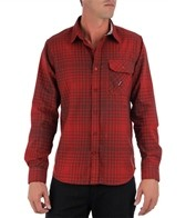 Volcom Men's Donner L/S Shirt