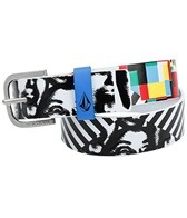 Volcom Men's Reform Belt