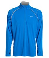Asics Men's Run Lite-Show Favorite 1/2 Zip