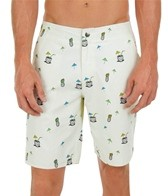 Quiksilver Men's Monsoon Amphibian 20 Walkshort