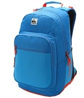 Quiksilver Men's Schoolie Laptop Backpack