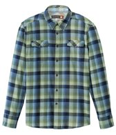 Quiksilver Waterman's Hazard Cove Long Sleeve Shirt