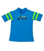 Tiger Joe Boys' Dirtbikez S/S Rashguard (6mos-10yrs)