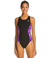 The Finals Onyx Super V-Back Splice One Piece