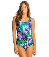 The Finals Palm Beach U-Back One Piece