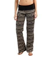 Lucy Love Signature Flare Roll Down Pants