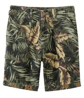 Billabong Men's Fleck Military Short